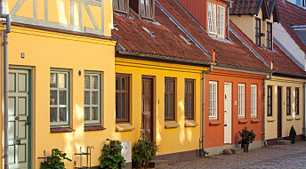 Are these Danish cities older than previously thought?