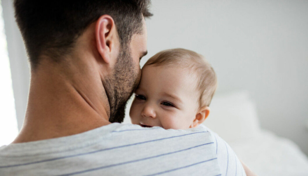 One-quarter of Norwegian men choose not to take paternity leave at all, or just take part of it. (Photo: wavebreakmedia / Shutterstock / NTB scanpix)