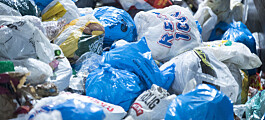 Why is so little plastic actually recycled?