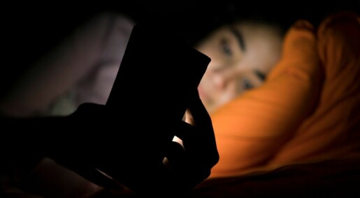 Girls experience sexting more negatively than boys