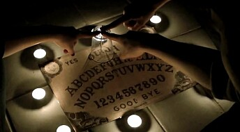 How Ouija boards really work