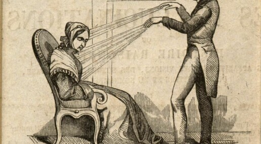 Conflict between alternative medicine and medical sciences stretches back to the 19th century