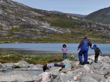 As in many other countries, living conditions in Greenland have improved in recent decades, nutrition has improved, and so has general health in the country. (Photo: Marius Kløvgaard)