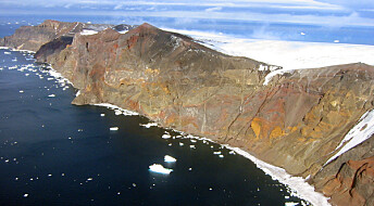 Could rising land slow down Antarctic ice melt?