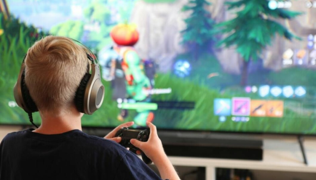 The debate on computer game addiction should make children, young people, and parents, consider whether a 'good' gaming life is really all that good when someone plays a lot. (Photo: Shutterstock)
