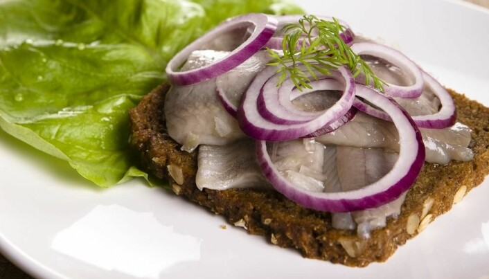 Eat Nordic food and live longer