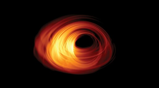 Will we ever see a black hole?