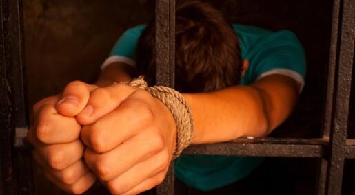 Serial criminals could be punished less harshly