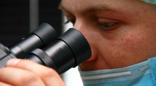 Defects found in infertile women's eggs