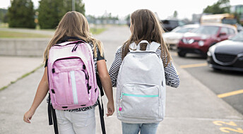Danish children are reaching puberty earlier