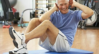 Exercise affects your genes