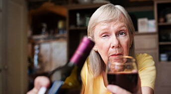 Older Swedes drink more — and are more prone to accidents, disease