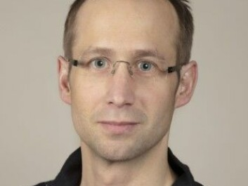 """""""The findings increase the chance of understanding how cancerous tumours occur,"""" says Florentin Späth, from Umeå University. (Photo: Umeå University)"""