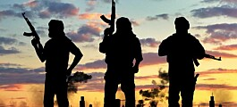 God's own weapons: Danish foreign fighters tell why they are fighting for jihad