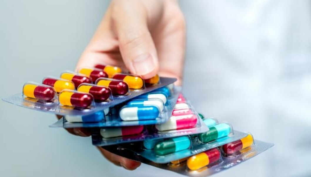 Widespread and unnecessary use of antibiotics increases the risk of antibiotic resistance. (Photo: Shutterstock)
