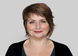 Nina Kristiansen
