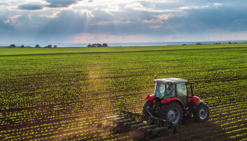 Biodiversity at risk because we don't assess the risk of pesticides properly