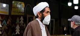 Coronavirus puts world's religions under pressure