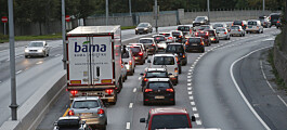 Building larger and better roads results in more traffic, not fewer traffic jams