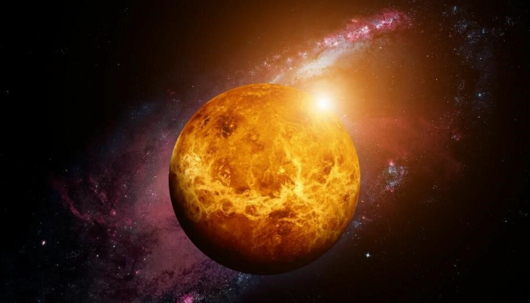 Many competent astronomers have thought they had observed planet Venus' moon.