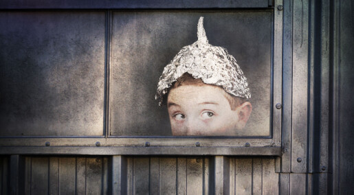Conspiracy theories in the age of corona: How they flourish, and why they are a problem