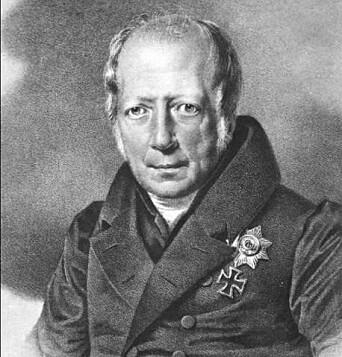 Wilhelm von Humboldt (1767 - 1835) was decisive to independent universities – an independence that is now under attack.
