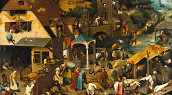 How dirty and stinky were medieval cities?