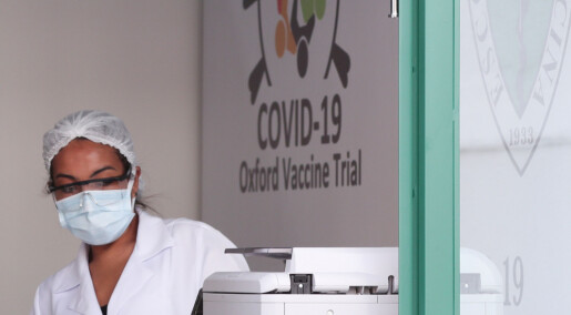 Norway has secured access to a COVID-19 vaccine. So what is it actually made of?