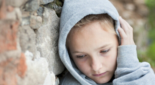 Not even a Nordic welfare system protects children from the effects of a tough childhood