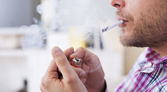 Smokers and people who are overweight should be among the first to get the COVID-19 vaccine, researchers believe
