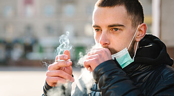 Does smoking protect against the coronavirus? Nordic researchers aim to answer this question.