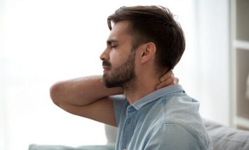 Fibromyalgia: More men diagnosed with new critiera