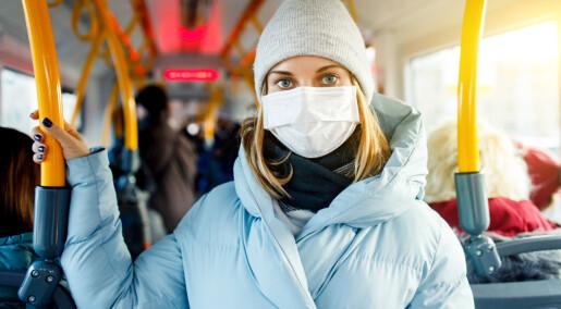 The coronavirus spreads more in low temperatures
