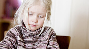 Nature or nurture? Here's what researchers found out when they studied children with depression