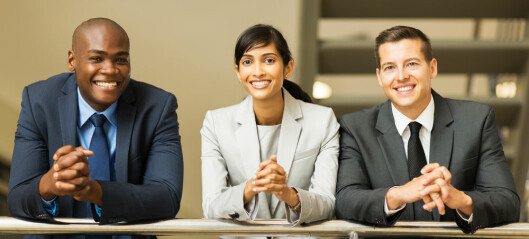 How hiring multi-ethnic employees could increase Danish exports