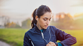 Is it really true that if you have a low resting heart rate, you're really fit?
