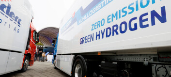 Norway is going to invest in hydrogen. But what happens when there's a gas leak?