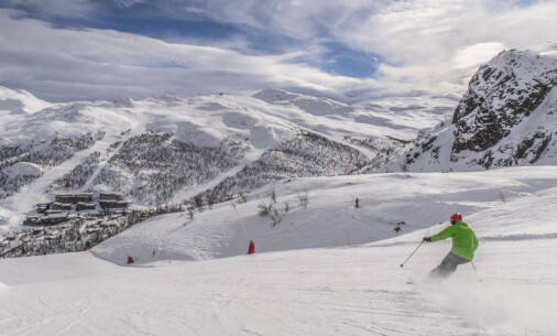 What are we willing to pay for sustainable alpine skiing?