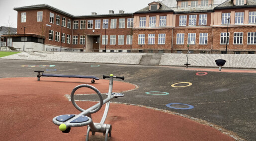 Research on school lockdowns: These are the mistakes to avoid