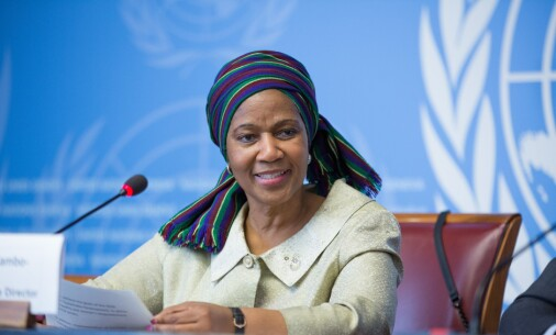 Efforts to promote peace can make women more vulnerable