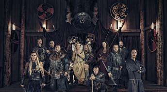 Netflix has made Norwegian TV shows better than ever