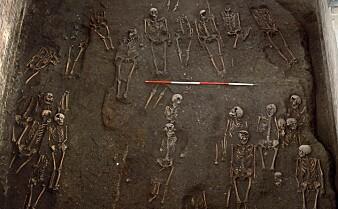 Kreft kan ha vært mer vanlig i middelalderen enn forskerne har trodd
