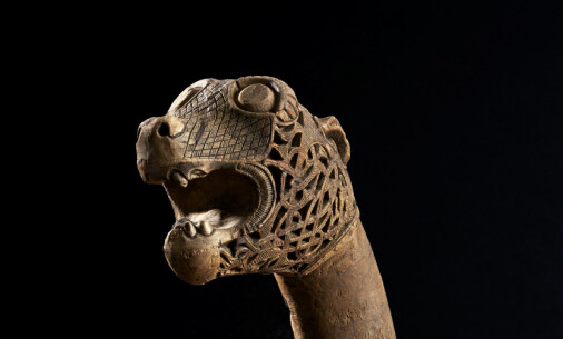 Vikings had a completely different relationship to animals than we have today