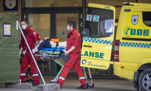 Causes of death in Norway: Highest number of overdose deaths in Norway in 20 years