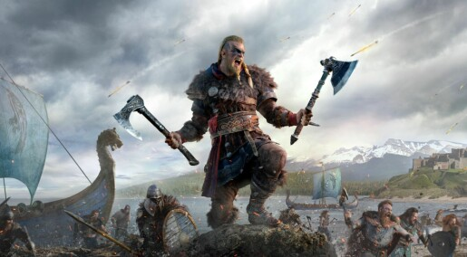 The Viking version of Assassin's Creed is surprisingly violent, according to researcher