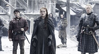 Game of Thrones tampers with traditional gender roles