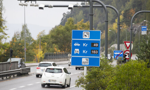 Arguing over road tolls can be good for the climate, researcher says